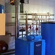 Ремонт и техническое (сервисное) обслуживание теплоэнергетического оборудования фото