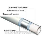 Многослойная труба TECElogo ∅ 16 мм TECE 870 00 16 фото