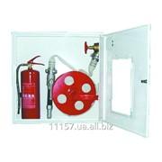 Пожарный шкаф HW-52 WK 600x600x230 фото