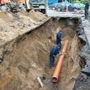 Санация трубопроводов методом протяжки трубы, Одесса фото