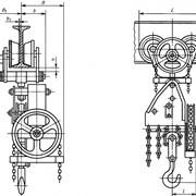 Разработка конструкторской документации на новые, модернизированные и реконструированные автопогрузчики, грузовые и строительные подъемники. фото