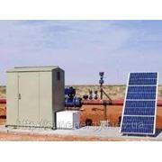 Система SUNENERGY для автономного электропитания катодной защиты фото
