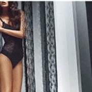 Реклама в журнале белья фото