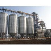 ПТК АСУ зернохранилищами и элеваторами, транспортировка и сушка зерна фото