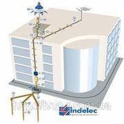 Активная молниезащита зданий и сооружений INDELEC фото