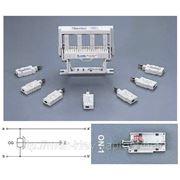 Одиночная защита по напряжению (грозозащита) ON-1 для плинтов LKM AGMAR-Telecom фото