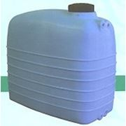 Баки пластиковые для питьевой воды NSQN - 750 фото