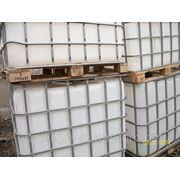 Емкость, еврокуб, IBC контейнер. фото