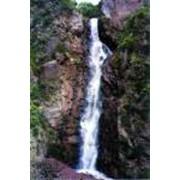 Экскурсии, Тургенские водопады, Экскурсия на водопад Медвежий в Тургенское ущелье фото