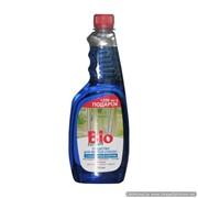 Средство для мытья стекол с нашатырным спиртом Bio 750 мл фото