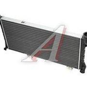 Радиатор ВАЗ-21214 алюминиевый инжектор ДААЗ фото
