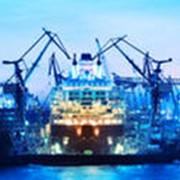 Услуги судостроения фото