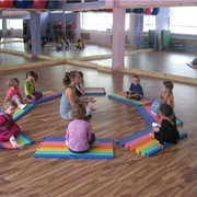 Танцы детям фото