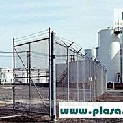 Garduri de metal,plasa metalica,stilpi,euro gard,sirma,stacheta metalica фото