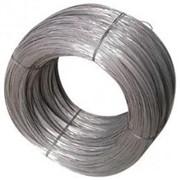 Проволока низкоуглеродистая для армирования железобетонных конструкций фото