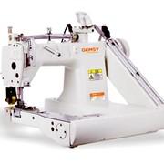 Швейная машина цепного стежка GEM 927 P фото