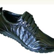 Повседневная обувь мужская фото
