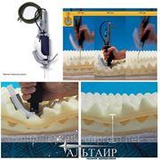 Соединители пластиковые для матрасов 2500 шт. (используются для системы крепеления слоев матрасса) фото