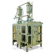 Питпак МЖ-2 — Двухручьевая машина для розлива в пленку (ПЭ-пакеты) фото
