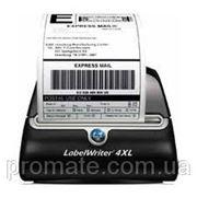 Этикетки для принтера DYMO 59 х 32 мм 1500 шт. фото