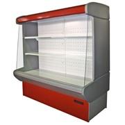 Торговая холодильная мебель марки Magma фото