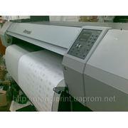 Широкоформатный принтер Mimaki JV5-160 Б/У фото