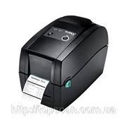Термотрансферный принтерGodex RT 200 UES фото