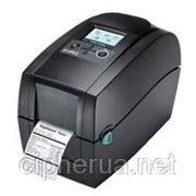 RT200/RT230 - малогабаритные термо/термотрансферные принтеры штрихкода
