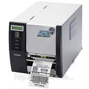 Принтер этикеток Toshiba B-SX4 фото