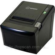 Принтер чеков SEWOO LK-T12 фото
