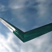 Бронированное стекло фото