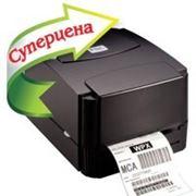 Принтер этикеток TSC TTP-244 Plus фото