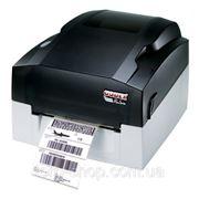 Принтер штрих кодов Godex 1105 фото