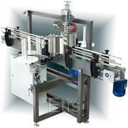 Автомат этикетировочный LS-207 фото