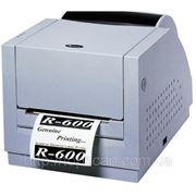 Argox R-600 Plus Настольный принтер этикеток фото