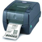 Термотрансферный принтер TSC TTP 343 фото