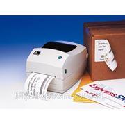 RFID Термотрансферный принтер этикеток ZEBRA R2844-Z фото