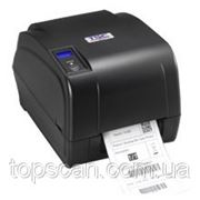 Принтер штрихкода TSC TA-300 фото