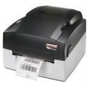Принтер этикеток Godex EZ-1105 фото