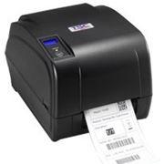 Принтер этикеток TSC ТА-200 фото