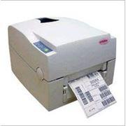Принтер штрих кода Godex EZ 1100 + фото