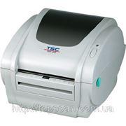 Принтер этикеток TSC TDP-244 фото