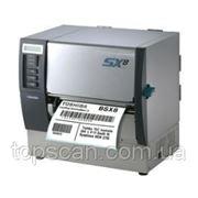 Промышленный принтер этикеток Toshiba B-SX 8T фото