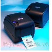 Принтер этикеток TSC TA-200 фото