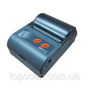 Мобильный чековый термопринтер Syncotech SP MPT II фото