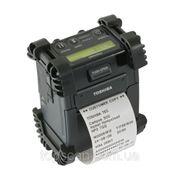 Мобильный принтер чеков Toshiba B-EP2DL фото