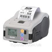 Мобильный принтер чеков SATO MB 200i фото