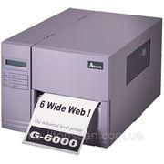 Промышленный принтер этикеток Argox Grand 6000 фото