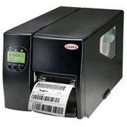 EZ-2200+/2300+ — Промышленные термо/термотрансферные принтеры штрихкода
