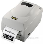 Argox OS 2140D Настольный термопринтер этикеток фото